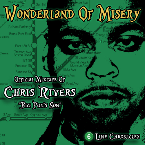 00 - Chris_Rivers_Wonderland_Of_Misery-front-large