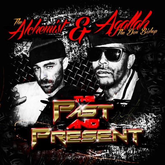 Alchemist & Agallah - The Past & Present